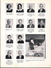 Page 15, 1966 Edition, Port Jervis High School - Victor Yearbook (Port Jervis, NY) online yearbook collection