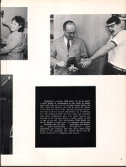 Page 5, 1966 Edition, Port Jervis High School - Victor Yearbook (Port Jervis, NY) online yearbook collection