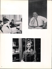 Page 8, 1966 Edition, Port Jervis High School - Victor Yearbook (Port Jervis, NY) online yearbook collection
