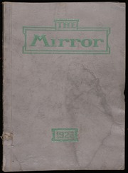 Page 1, 1926 Edition, Medina High School - Mirror Yearbook (Medina, NY) online yearbook collection