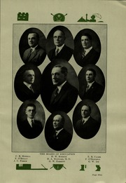 Page 13, 1926 Edition, Medina High School - Mirror Yearbook (Medina, NY) online yearbook collection