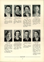 Page 16, 1935 Edition, Medina High School - Mirror Yearbook (Medina, NY) online yearbook collection