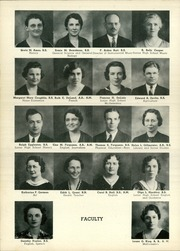 Page 10, 1938 Edition, Medina High School - Mirror Yearbook (Medina, NY) online yearbook collection