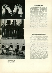 Page 12, 1938 Edition, Medina High School - Mirror Yearbook (Medina, NY) online yearbook collection
