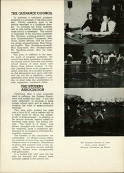 Page 13, 1938 Edition, Medina High School - Mirror Yearbook (Medina, NY) online yearbook collection