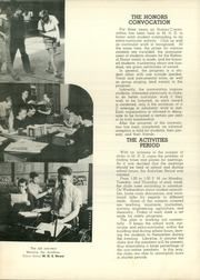Page 14, 1938 Edition, Medina High School - Mirror Yearbook (Medina, NY) online yearbook collection