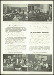 Page 12, 1941 Edition, Medina High School - Mirror Yearbook (Medina, NY) online yearbook collection