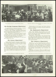 Page 13, 1941 Edition, Medina High School - Mirror Yearbook (Medina, NY) online yearbook collection