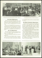 Page 14, 1941 Edition, Medina High School - Mirror Yearbook (Medina, NY) online yearbook collection