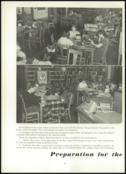 Page 6, 1941 Edition, Medina High School - Mirror Yearbook (Medina, NY) online yearbook collection