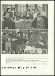 Page 7, 1941 Edition, Medina High School - Mirror Yearbook (Medina, NY) online yearbook collection