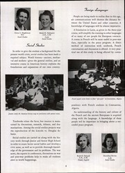 Page 12, 1945 Edition, Medina High School - Mirror Yearbook (Medina, NY) online yearbook collection