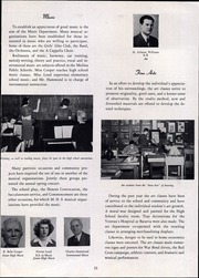 Page 15, 1945 Edition, Medina High School - Mirror Yearbook (Medina, NY) online yearbook collection