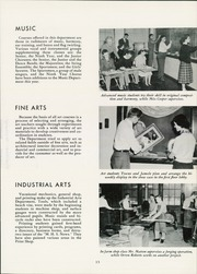 Page 17, 1949 Edition, Medina High School - Mirror Yearbook (Medina, NY) online yearbook collection