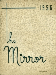 Page 1, 1956 Edition, Medina High School - Mirror Yearbook (Medina, NY) online yearbook collection