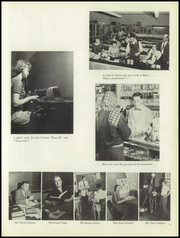 Page 15, 1956 Edition, Medina High School - Mirror Yearbook (Medina, NY) online yearbook collection