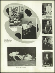 Page 16, 1956 Edition, Medina High School - Mirror Yearbook (Medina, NY) online yearbook collection
