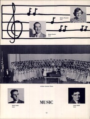 Page 16, 1957 Edition, Medina High School - Mirror Yearbook (Medina, NY) online yearbook collection