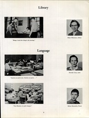 Page 13, 1959 Edition, Medina High School - Mirror Yearbook (Medina, NY) online yearbook collection