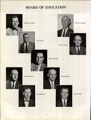 Page 8, 1959 Edition, Medina High School - Mirror Yearbook (Medina, NY) online yearbook collection