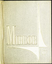 Page 1, 1961 Edition, Medina High School - Mirror Yearbook (Medina, NY) online yearbook collection