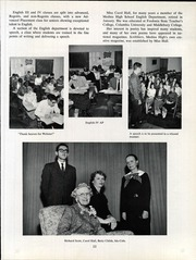 Page 15, 1961 Edition, Medina High School - Mirror Yearbook (Medina, NY) online yearbook collection