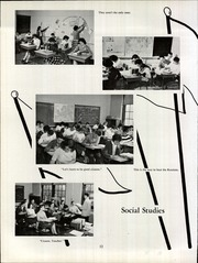 Page 16, 1961 Edition, Medina High School - Mirror Yearbook (Medina, NY) online yearbook collection