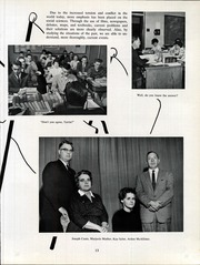 Page 17, 1961 Edition, Medina High School - Mirror Yearbook (Medina, NY) online yearbook collection