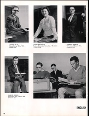 Page 14, 1965 Edition, Medina High School - Mirror Yearbook (Medina, NY) online yearbook collection