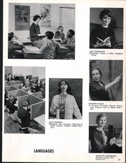 Page 17, 1965 Edition, Medina High School - Mirror Yearbook (Medina, NY) online yearbook collection