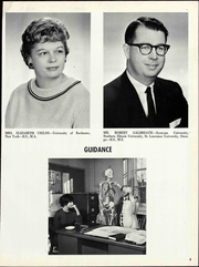 Page 15, 1967 Edition, Medina High School - Mirror Yearbook (Medina, NY) online yearbook collection
