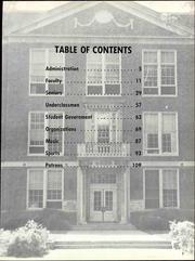 Page 9, 1967 Edition, Medina High School - Mirror Yearbook (Medina, NY) online yearbook collection