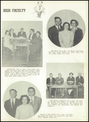 Page 11, 1949 Edition, Gouverneur High School - Deanonian Yearbook (Gouverneur, NY) online yearbook collection