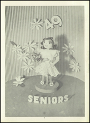 Page 13, 1949 Edition, Gouverneur High School - Deanonian Yearbook (Gouverneur, NY) online yearbook collection