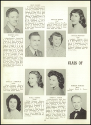 Page 16, 1949 Edition, Gouverneur High School - Deanonian Yearbook (Gouverneur, NY) online yearbook collection
