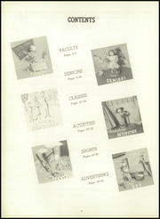 Page 8, 1949 Edition, Gouverneur High School - Deanonian Yearbook (Gouverneur, NY) online yearbook collection