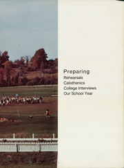 Page 11, 1969 Edition, Gouverneur High School - Deanonian Yearbook (Gouverneur, NY) online yearbook collection