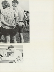 Page 15, 1969 Edition, Gouverneur High School - Deanonian Yearbook (Gouverneur, NY) online yearbook collection