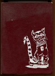 1970 Edition, Gouverneur High School - Deanonian Yearbook (Gouverneur, NY)