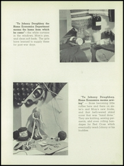 Page 11, 1944 Edition, Falconer High School - Falconaire Yearbook (Falconer, NY) online yearbook collection