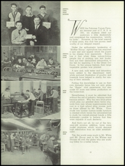 Page 12, 1944 Edition, Falconer High School - Falconaire Yearbook (Falconer, NY) online yearbook collection