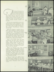 Page 13, 1944 Edition, Falconer High School - Falconaire Yearbook (Falconer, NY) online yearbook collection