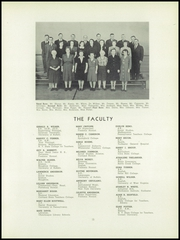 Page 17, 1944 Edition, Falconer High School - Falconaire Yearbook (Falconer, NY) online yearbook collection