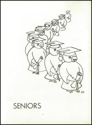 Page 13, 1951 Edition, Falconer High School - Falconaire Yearbook (Falconer, NY) online yearbook collection