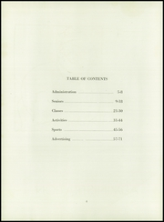 Page 8, 1951 Edition, Falconer High School - Falconaire Yearbook (Falconer, NY) online yearbook collection
