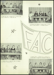 Page 10, 1952 Edition, Falconer High School - Falconaire Yearbook (Falconer, NY) online yearbook collection