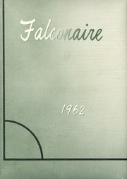 Falconer High School - Falconaire / Corridor Yearbook (Falconer, NY) online yearbook collection, 1962 Edition, Page 1