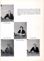 Page 15, 1963 Edition, Falconer High School - Falconaire Yearbook (Falconer, NY) online yearbook collection