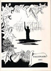Page 5, 1963 Edition, Falconer High School - Falconaire Yearbook (Falconer, NY) online yearbook collection