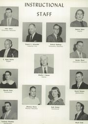 Page 14, 1958 Edition, LaSalle High School - Ongiara Yearbook (Nigara Falls, NY) online yearbook collection